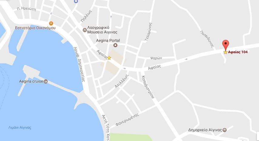 History of the Evangelical Church of Aegina Greek Evangelical